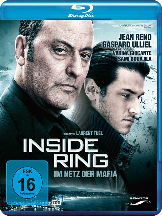 Inside Ring : Kinoposter