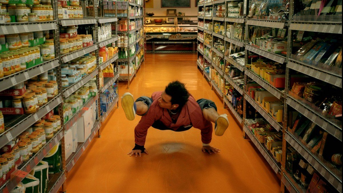 """StreetDance 2 : Bild Brice Larrieu """"Skorpion"""""""