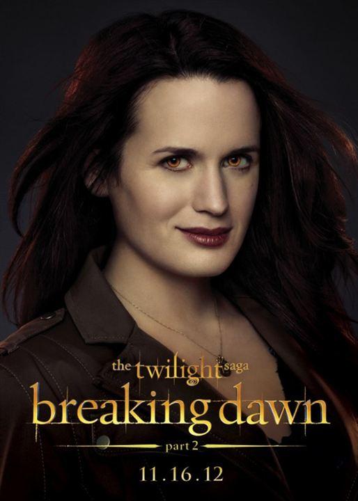 Poster Zum Twilight 42 Breaking Dawn Biss Zum Ende Der Nacht