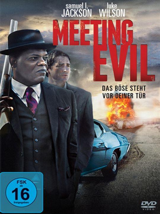Meeting Evil : Kinoposter