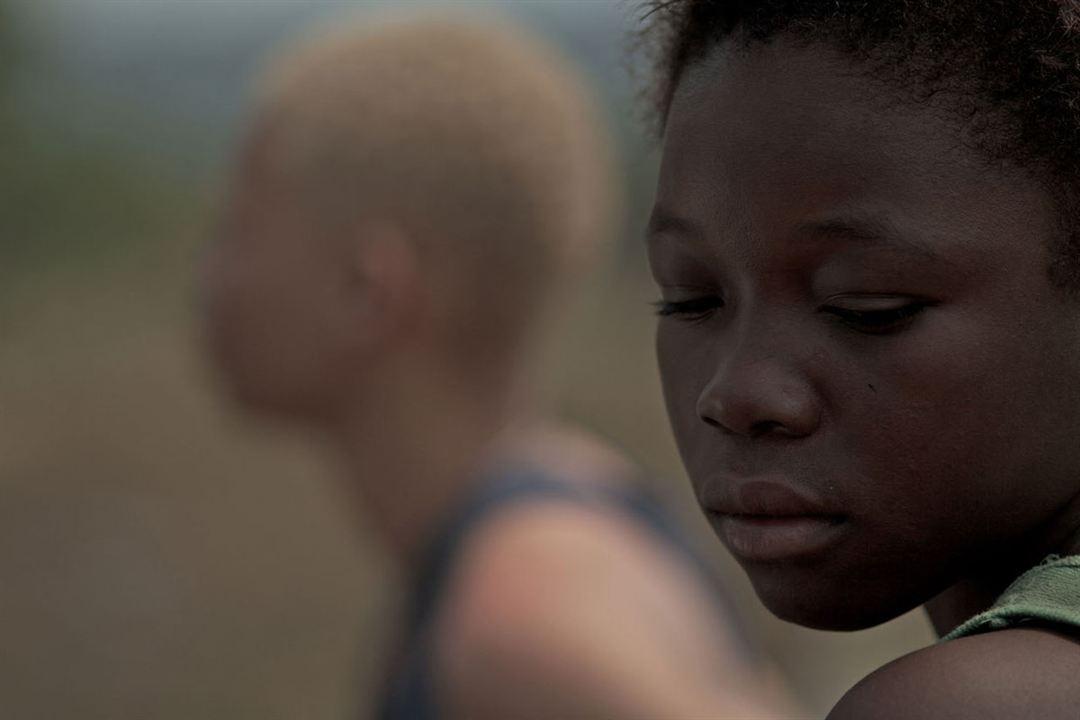 War Witch : Bild Rachel Mwanza