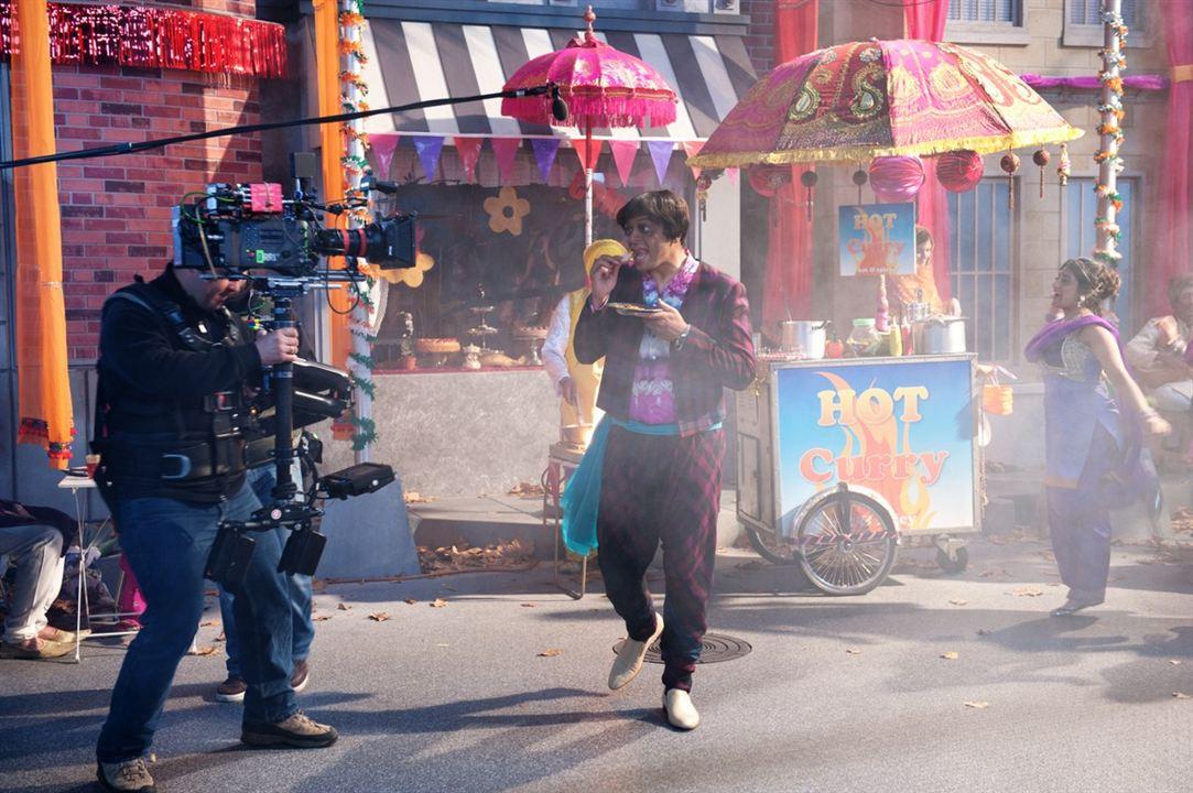 Agent Ranjid rettet die Welt : photo