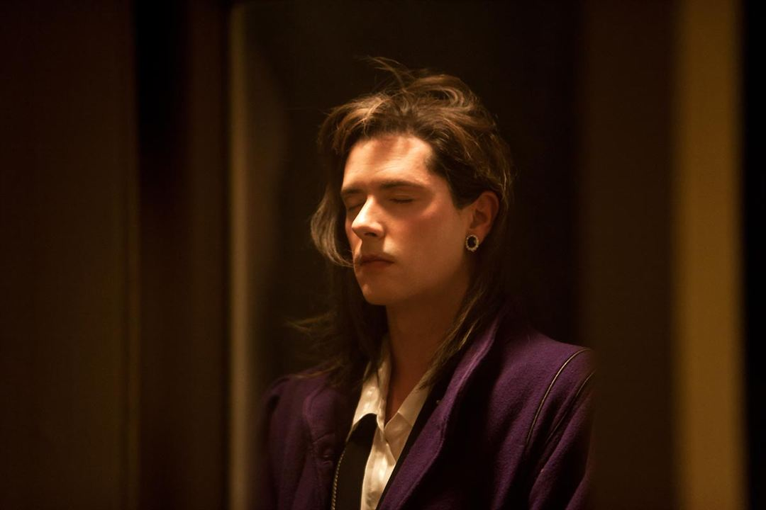 Laurence Anyways : Bild Melvil Poupaud