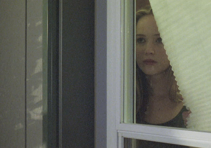 House at the End of the Street : Bild Jennifer Lawrence
