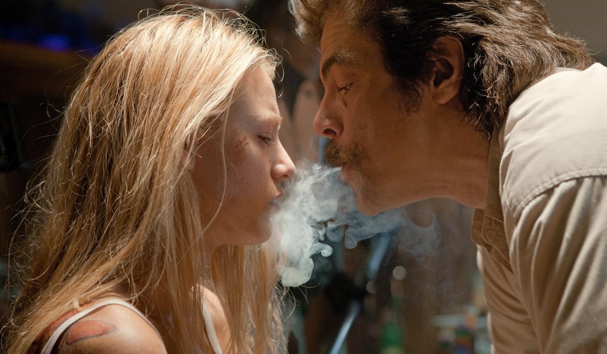 Savages : Bild Benicio Del Toro, Blake Lively