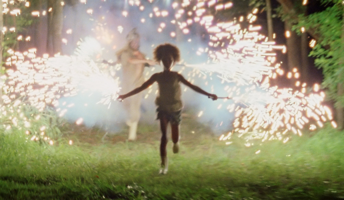 Beasts of the Southern Wild : Bild Quvenzhané Wallis