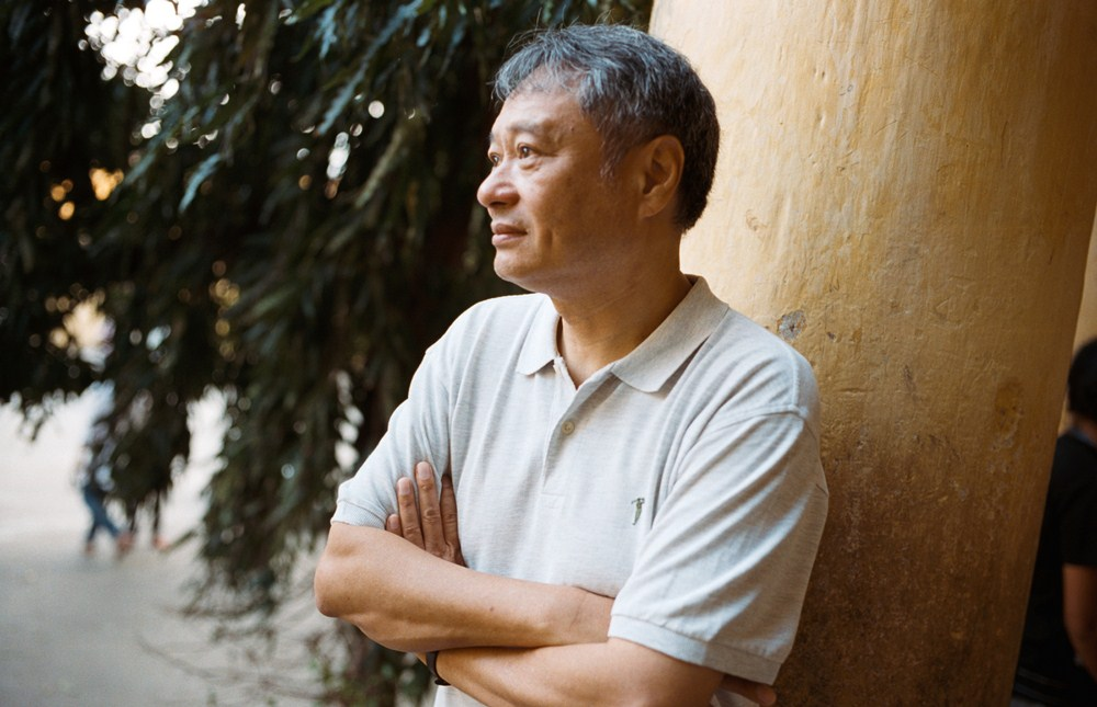 Life of Pi: Schiffbruch mit Tiger : Bild Ang Lee
