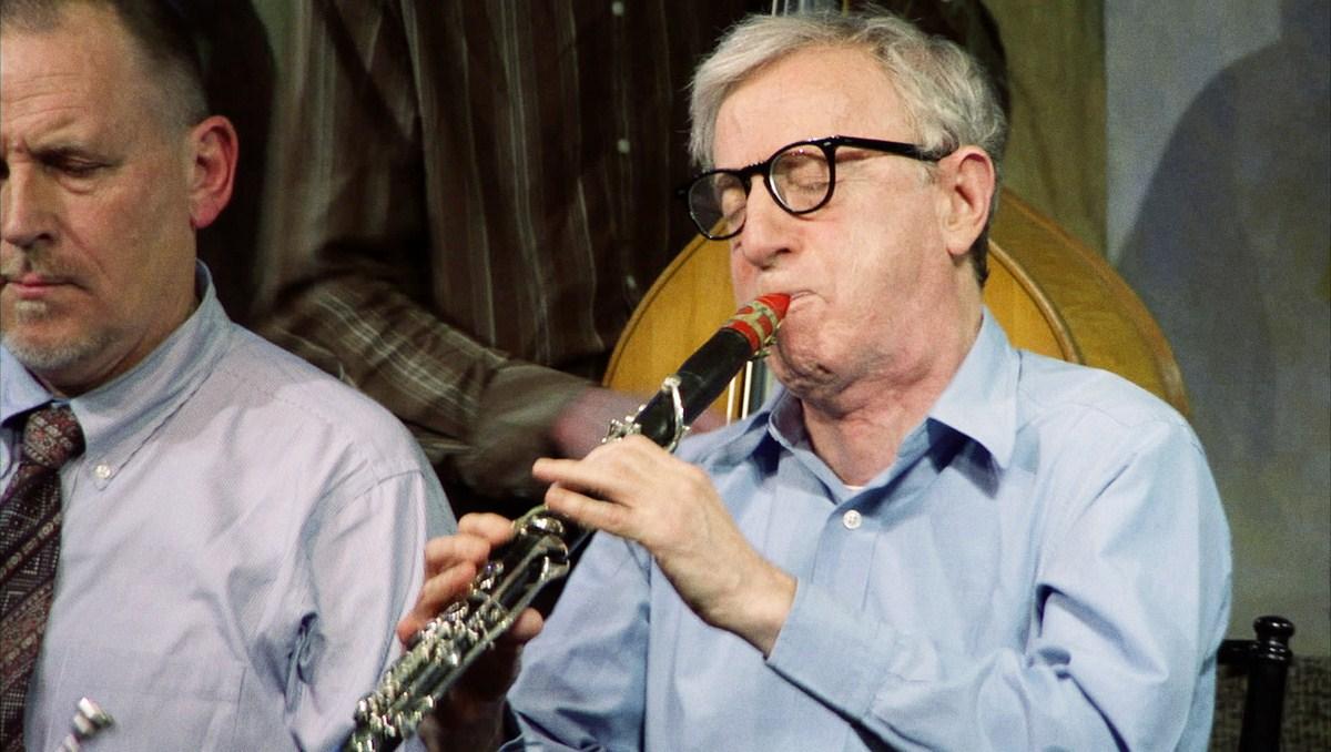 Woody Allen: A Documentary : Bild