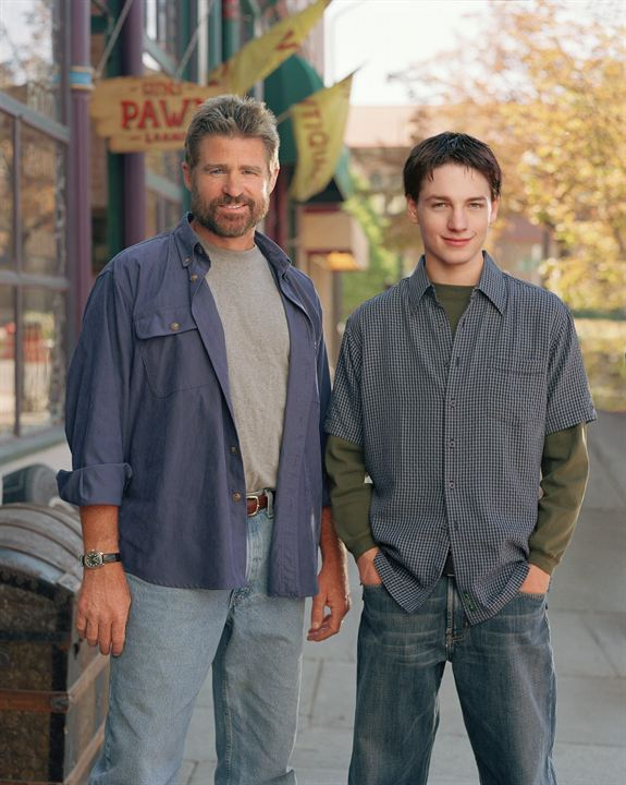 Everwood : Bild Gregory Smith, Treat Williams