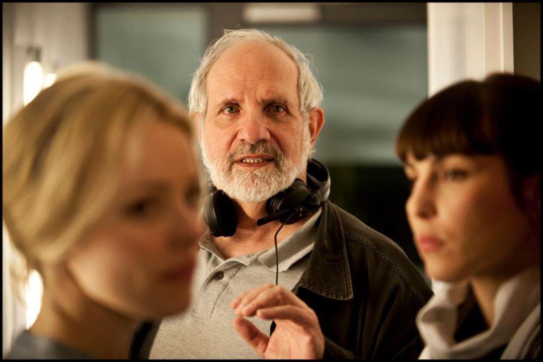 Passion : Bild Brian De Palma, Noomi Rapace, Rachel McAdams