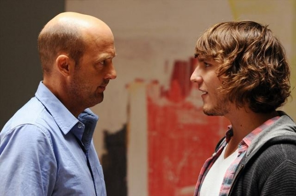 Bild Anthony Edwards, Scott Michael Foster