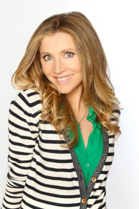 How To Live With Your Parents (For The Rest of Your Life) : Bild Sarah Chalke