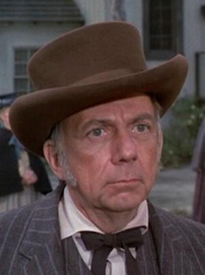 Kinoposter Henry Jones