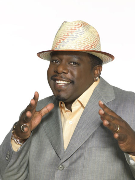 Bild Cedric The Entertainer
