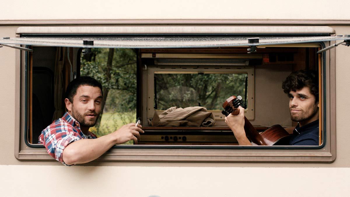 Mobile Home : Bild