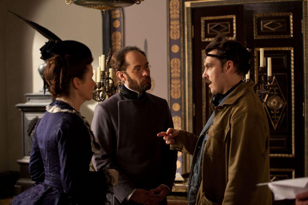 Anna Karenina : Bild Emily Watson, Joe Wright, Jude Law