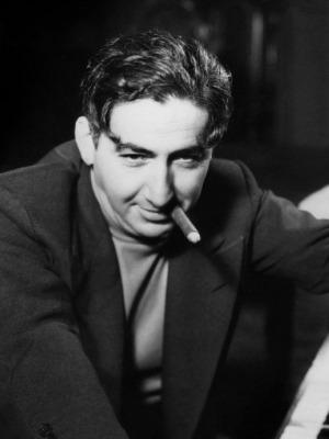 Kinoposter Ernst Lubitsch