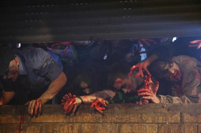 Apocalypse of the Dead : Bild