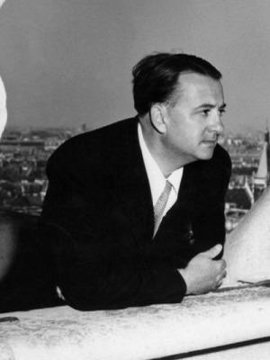 Kinoposter Jacques Tourneur