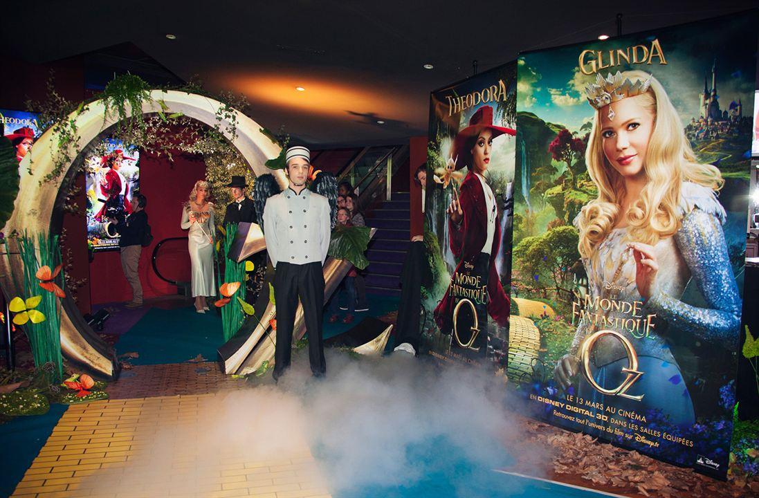 Die fantastische Welt von Oz : Bild