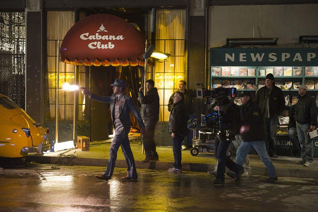 Gangster Squad : Bild Ruben Fleischer, Ryan Gosling
