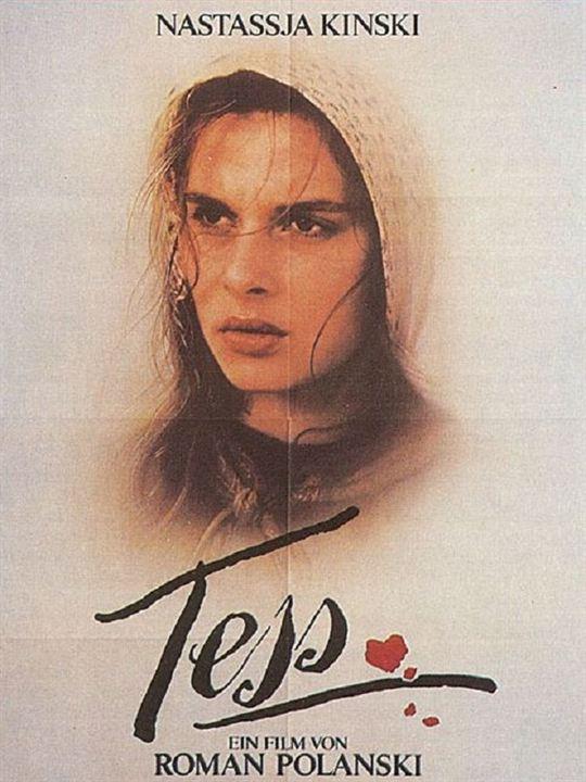 Tess : Kinoposter