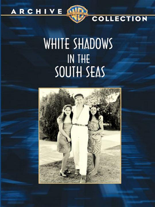 Weiße Schatten : poster