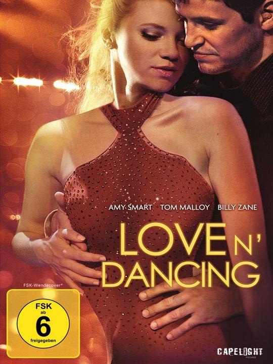 Love N' Dancing : Kinoposter