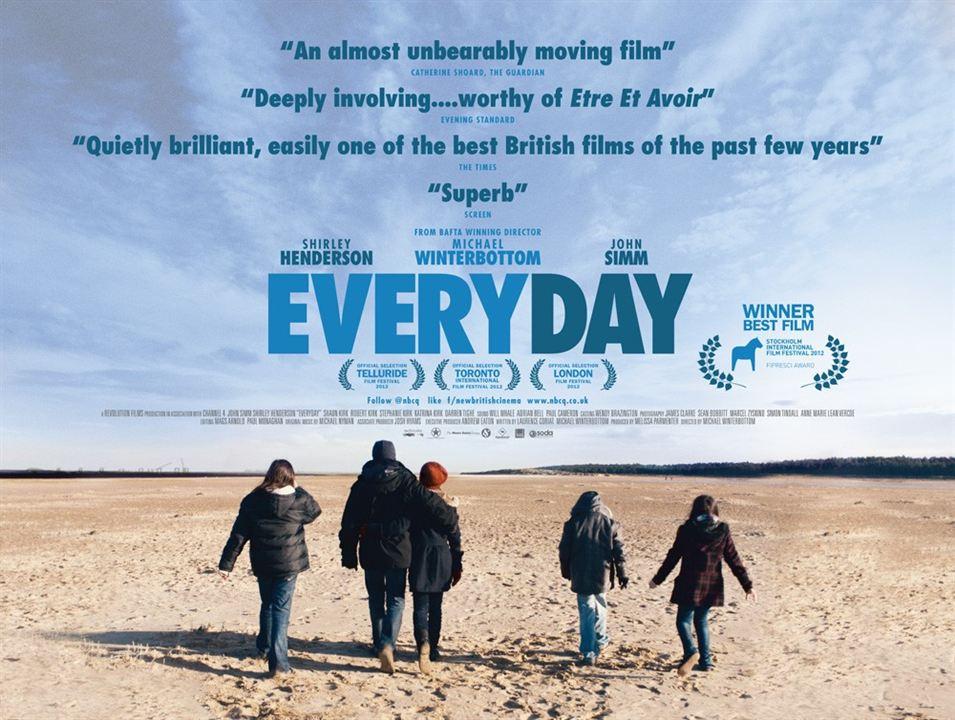 Everyday : Bild