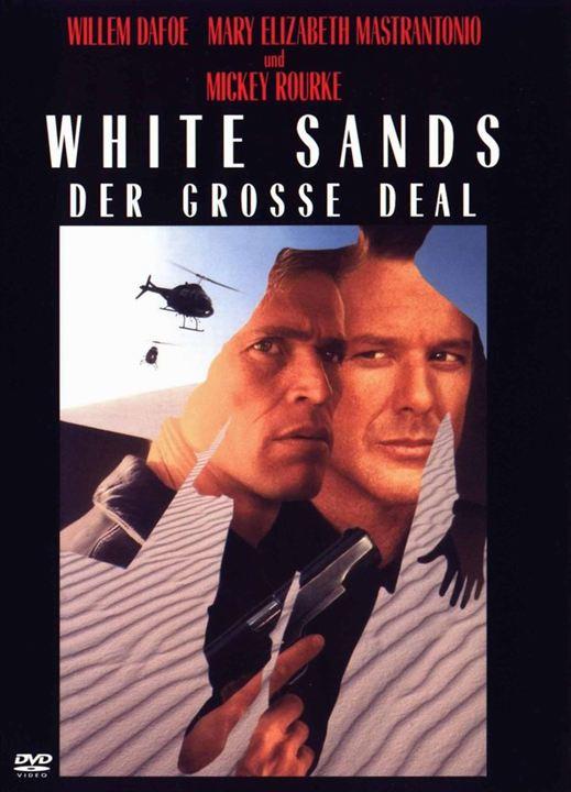 White Sands - Der große Deal : Kinoposter
