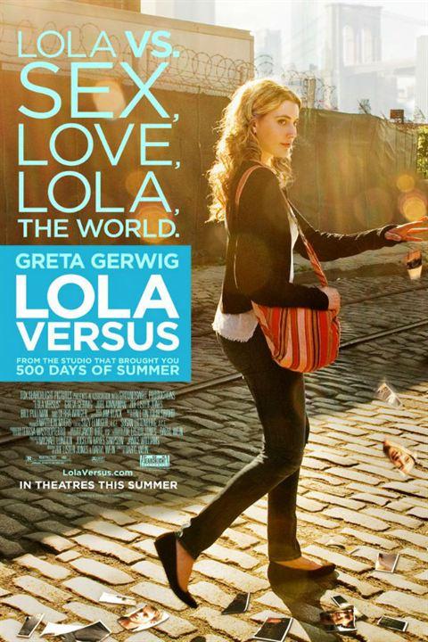 Lola gegen den Rest der Welt : Kinoposter