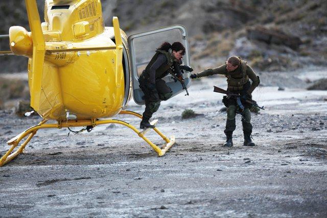 Agent Hamilton 2 - In persönlicher Mission : Bild