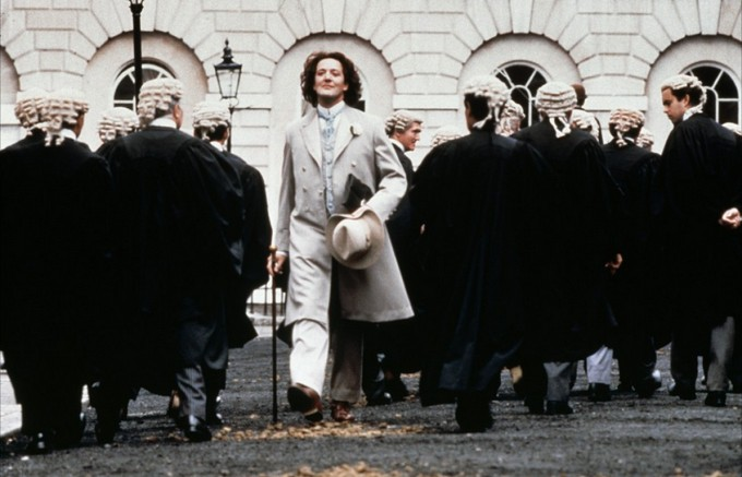 Oscar Wilde : Bild