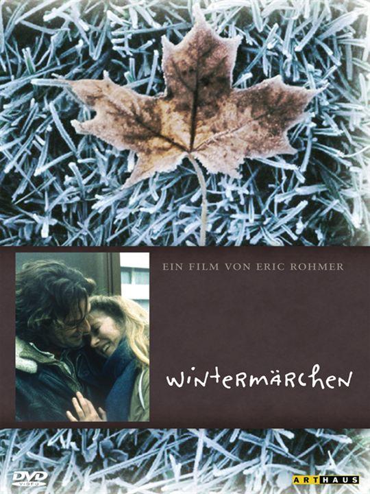 Wintermärchen : Kinoposter