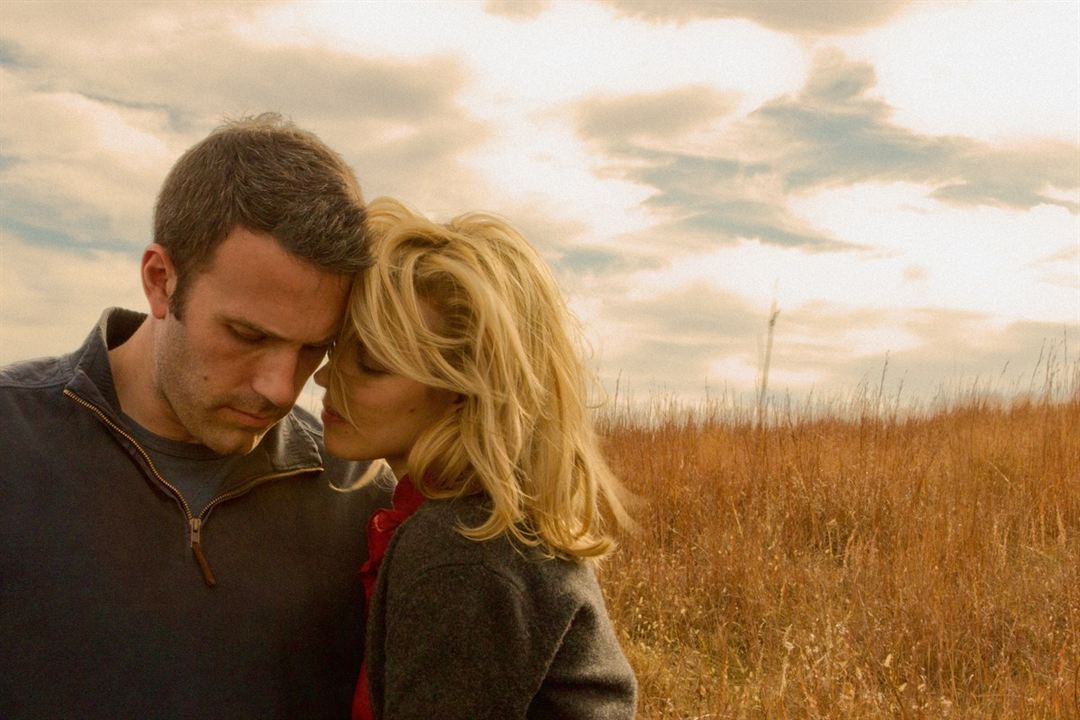To The Wonder : Bild Ben Affleck, Rachel McAdams