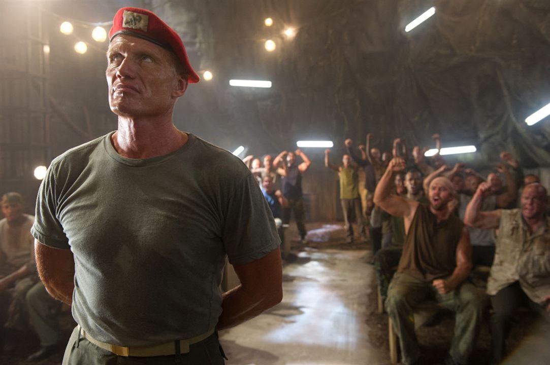 Universal Soldier - Day of Reckoning : Bild Dolph Lundgren