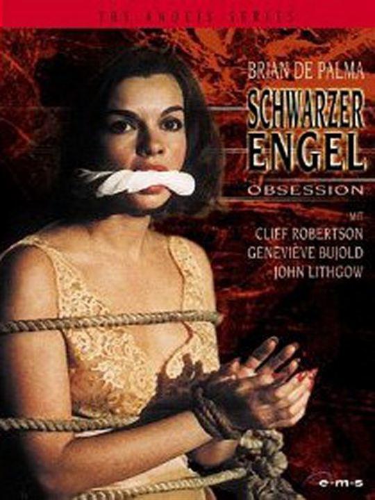 Schwarzer Engel : Kinoposter