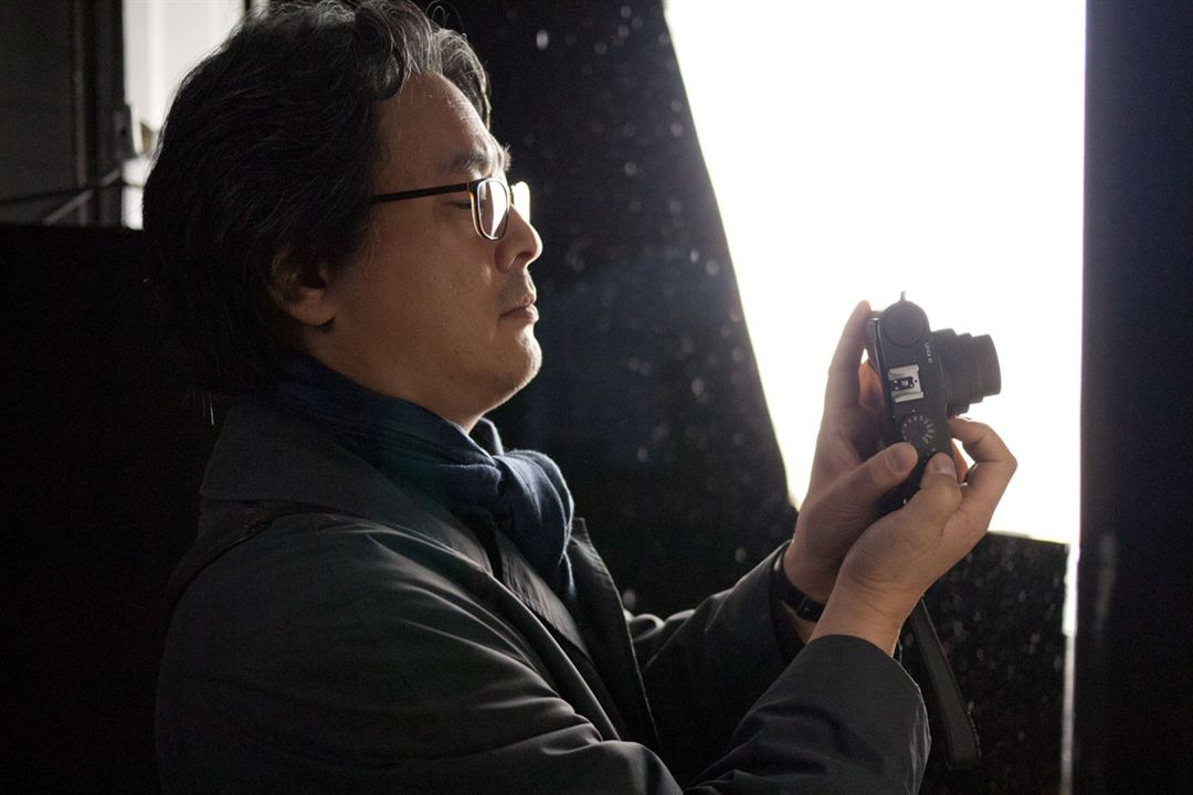 Stoker : Bild Park Chan-Wook