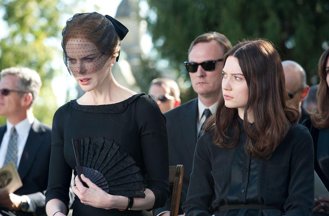 Stoker : Bild Mia Wasikowska, Nicole Kidman