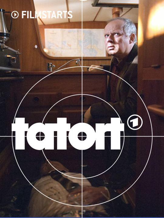 Poster Zum Tatort Borowski Und Der Freie Fall Bild 1 Filmstartsde