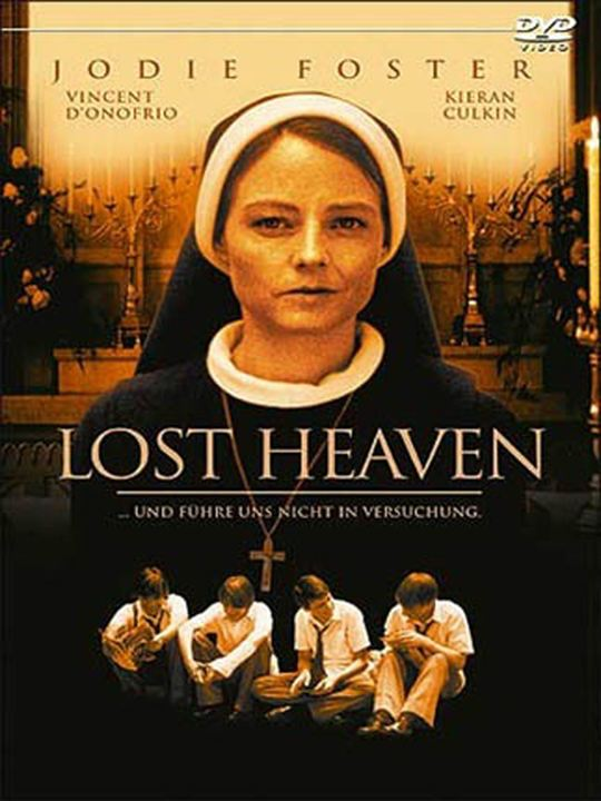 Lost Heaven : poster