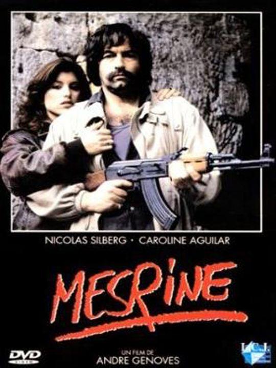 Mesrine : poster