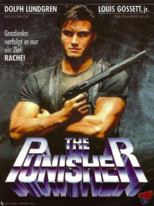Der Punisher Film