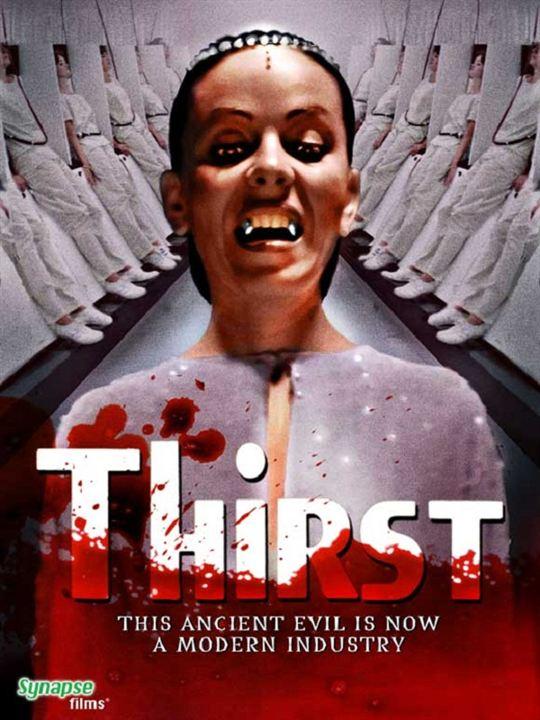 Blutdurst : Kinoposter