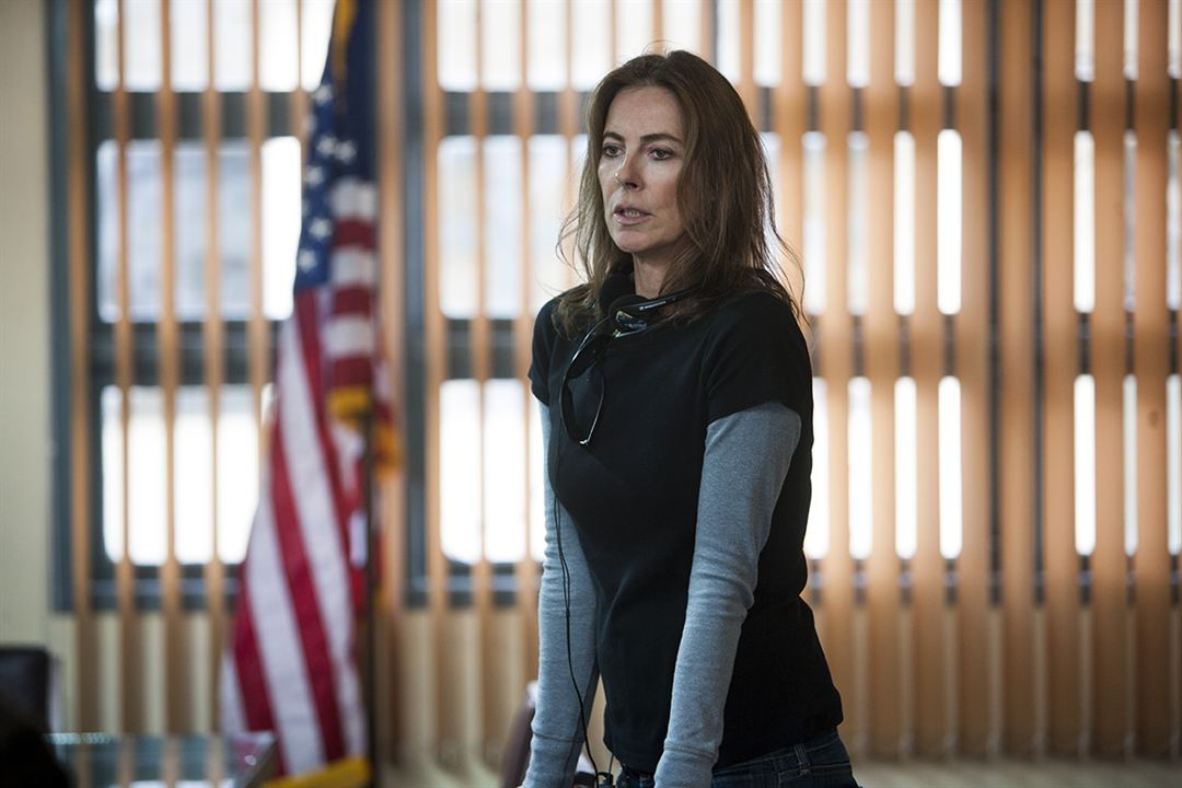 Zero Dark Thirty : Bild Kathryn Bigelow