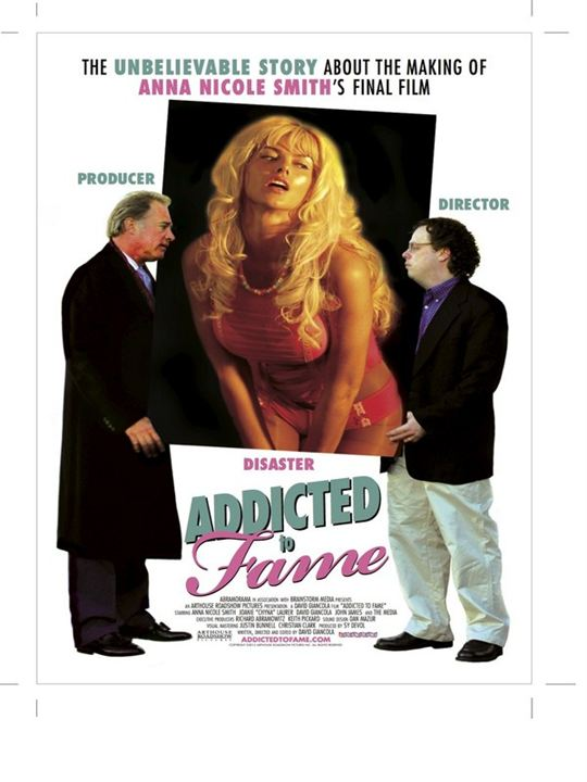Addicted to Fame : poster
