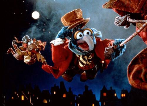 Die Muppets Weihnachtsgeschichte : Bild