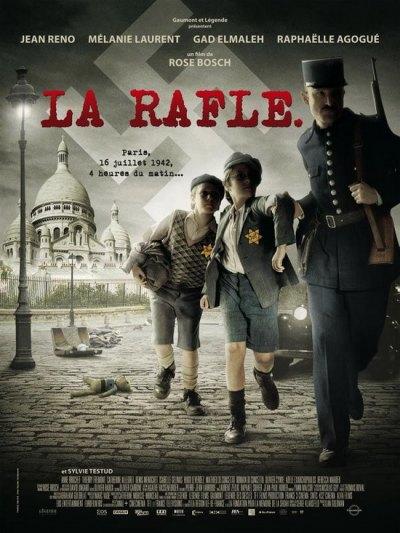 Die Kinder von Paris : Kinoposter