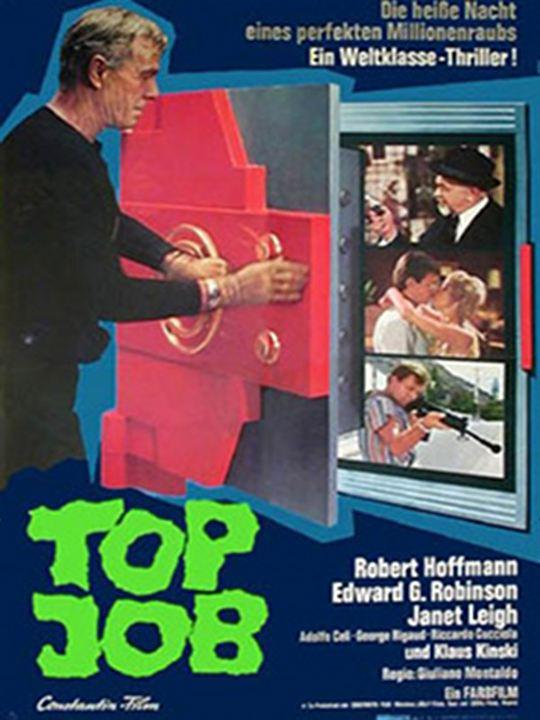 Top Job : Kinoposter