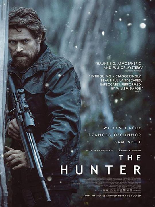 The Hunter : Kinoposter